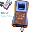 107VF Vibration Analyzer
